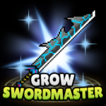 Grow SwordMaster – Idle Action Rpg   (MOD, Unlimited Money) 1.4.8