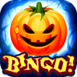 Halloween Bingo – Free Bingo Games (MOD, Unlimited Money) 7.19.0