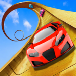 Impossible Stunts Car Racing: Stunt Driving Games (MOD, Unlimited Money) 2.2