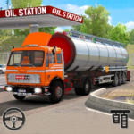 Indian Oil Tanker Cargo Truck Game (MOD, Unlimited Money) 1.0.2
