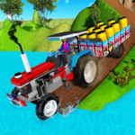 Indian Tractor Trolley Off-road Cargo Drive Game (MOD, Unlimited Money) 1.0.2