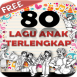 Indonesian Kids Songs (MOD, Unlimited Money) 2.1.7