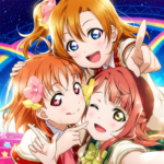 Love Live! All Stars (MOD, Unlimited Money) 2.1.0