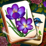 Mahjong Blossom Solitaire (MOD, Unlimited Money) 1.0.5