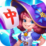 Mahjong Tour: witch tales   (MOD, Unlimited Money) 1.19.0