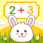 Math for kids: numbers, counting, math games   (MOD, Unlimited Money) 2.6.5