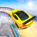Mega Ramps Ultimate Car Jumping – Impossible Drive (MOD, Unlimited Money) 10.5