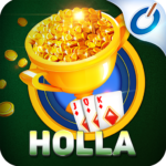 Ongame Holla (game bài) (MOD, Unlimited Money) 4.0.3.9