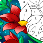 Paint by Number Free Coloring Games – Color Book  (MOD, Unlimited Money) 1.14
