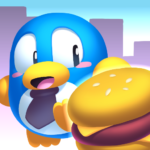 Picnic Penguin (MOD, Unlimited Money) 1.0.21