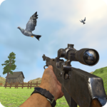 Pigeon Hunting: Hunt & Shooting Bird Games (MOD, Unlimited Money) 1.1.6