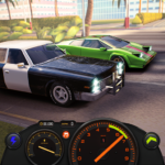 Racing Classics PRO: Drag Race & Real Speed (MOD, Unlimited Money) 1.05.0