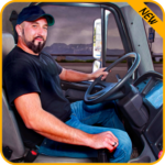 Real Manual Truck 3D Simulator 2021 (MOD, Unlimited Money) 4.6