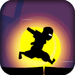 Rocket Ninja – Run fast and Jump easy (MOD, Unlimited Money) 2.4