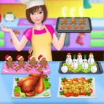 Royal Cooking Restaurant Chef: World Food Cuisine (MOD, Unlimited Money) 1.0.6