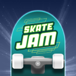 Skate Jam – Pro Skateboarding (MOD, Unlimited Money) 1.2.6