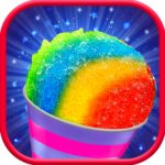 Snow Rainbow Ice Cone Maker: Icy Candy fun (MOD, Unlimited Money) 1.0.9