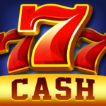 Spin for Cash!-Real Money Slots Game & Risk Free (MOD, Unlimited Money)  1.2.1