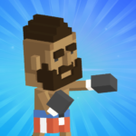 Square Fists Boxing 🥊 (MOD, Unlimited Money) 1.10