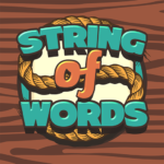 String of Words (MOD, Unlimited Money) 1.3.3