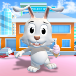 Talking Rabbit (MOD, Unlimited Money) 2.29
