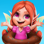 Tastyland- Merge 2048, cooking games, puzzle games (MOD, Unlimited Money) 1.3.0