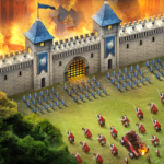 Throne: Kingdom at War (MOD, Unlimited Money) 4.9.0.664
