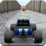 Toy Truck Rally 3D (MOD, Unlimited Money) 1.5.1