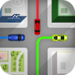 Traffic Control Puzzle – City Driving (MOD, Unlimited Money) 4.4
