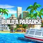 Tropic Paradise Sim: Town Building Game (MOD, Unlimited Money) 1.5.3
