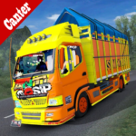 Truck Canter Simulator Indonesia 2021 – Anti Gosip (MOD, Unlimited Money) 1.7
