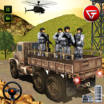 US Army Truck Driving 2018: Real Military Truck 3D (MOD, Unlimited Money) 1.0.5