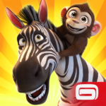Wonder Zoo – Animal rescue ! (MOD, Unlimited Money) 2.1.1a