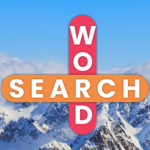 Word Serene Search   (MOD, Unlimited Money) 1.0.8