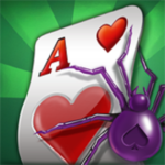 AE Spider Solitaire (MOD, Unlimited Money) 3.1.1