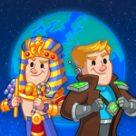 AdVenture Ages: Idle Civilization (MOD, Unlimited Money) 1.4.1