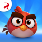 Angry Birds Journey (MOD, Unlimited Money) 1.1.0
