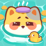 Animal Spa – Lovely Relaxing Game (MOD, Unlimited Money) 1.61
