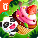 Baby Panda's Forest Feast – Party Fun (MOD, Unlimited Money) 8.52.00.00