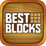 Best Blocks Free Block Puzzle Games   (MOD, Unlimited Money) 1.104