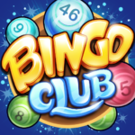 Bingo Club-Free BINGO Games Online: Fun Bingo Game (MOD, Unlimited Money) 1.3.6