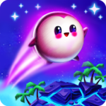 Bouncy Buddies – Physics Puzzles (MOD, Unlimited Money) 1.39.86