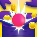Break Stack Tower (MOD, Unlimited Money) 1.8