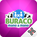 Buraco Online – Mano a Mano   (MOD, Unlimited Money) 104.1.37