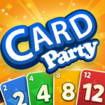 Cardparty  28403