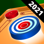 Carrom Disc Pool : Free Carrom Board Game (MOD, Unlimited Money) 3.2