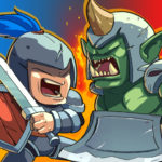 Clash of Legions Kingdom Rise  (MOD, Unlimited Money) 1.242