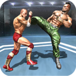 Club Fighting Games 2021 (MOD, Unlimited Money) 1.1