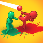 ColorBall Fight   (MOD, Unlimited Money) 1.0.8