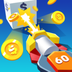 Cube Defence: Merge and Win big (MOD, Unlimited Money) 1.0.2
